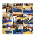 Amber Class worked hard today on perfecting balances