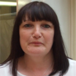 Ms J Hunt - Family Support & Safeguarding Lead