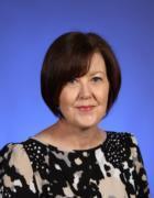 Mrs O'Leary