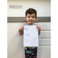 George's great phonics work