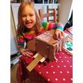 Clara's extraordinary elephant