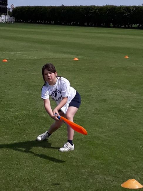 Morvah, All Stars Cricket