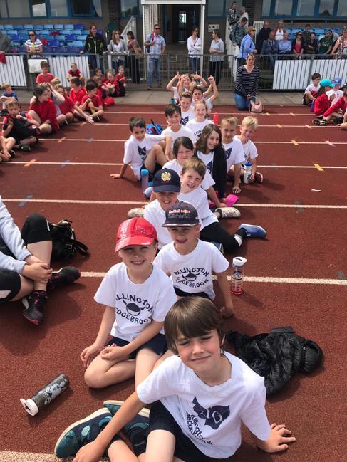 Small Schools' Sports Team