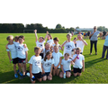 Cross Country Team Year 5/6