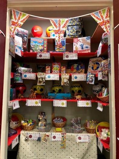 Our shop! :)