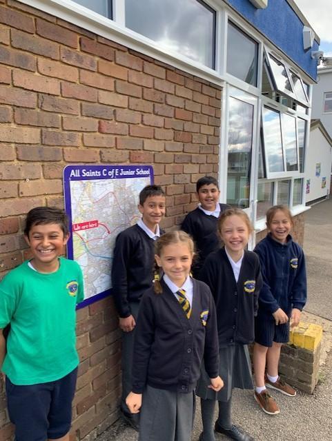 Year 4 School Council