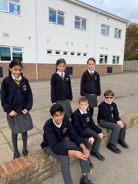 Year 6 School Council