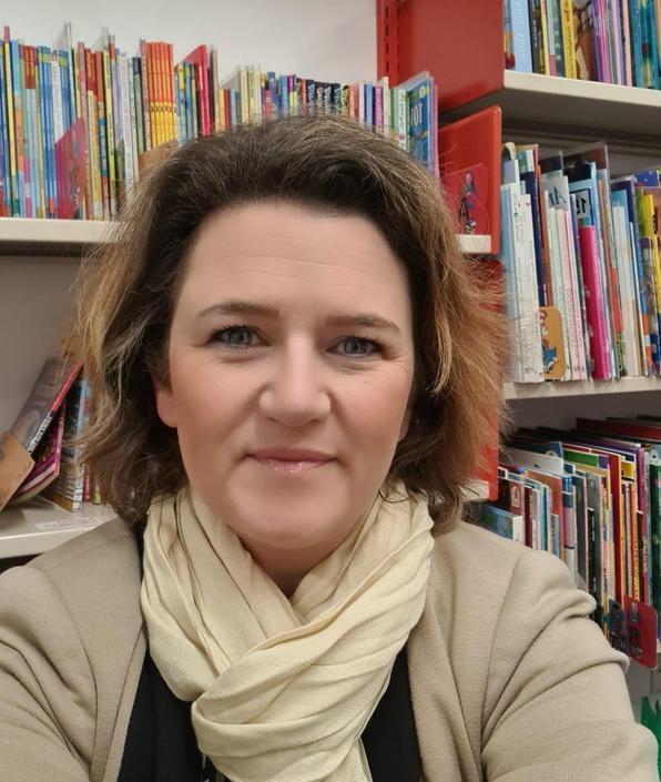 Mrs Hayley Collins: KS2 Leader