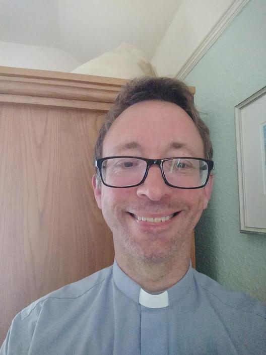 Reverend Toby