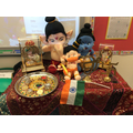 Our lovely Hindu resources from multi faith week.