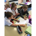 Working together on mind maps