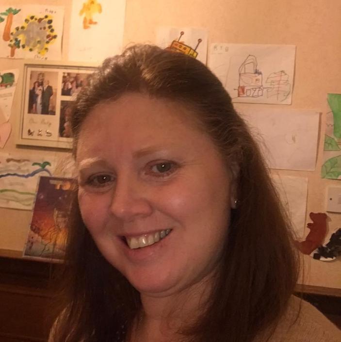 Emma Jackson, parent governor