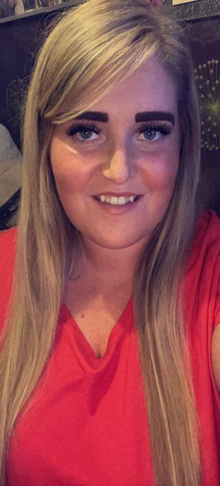 Miss Sarah McLaughlin: RE Leader