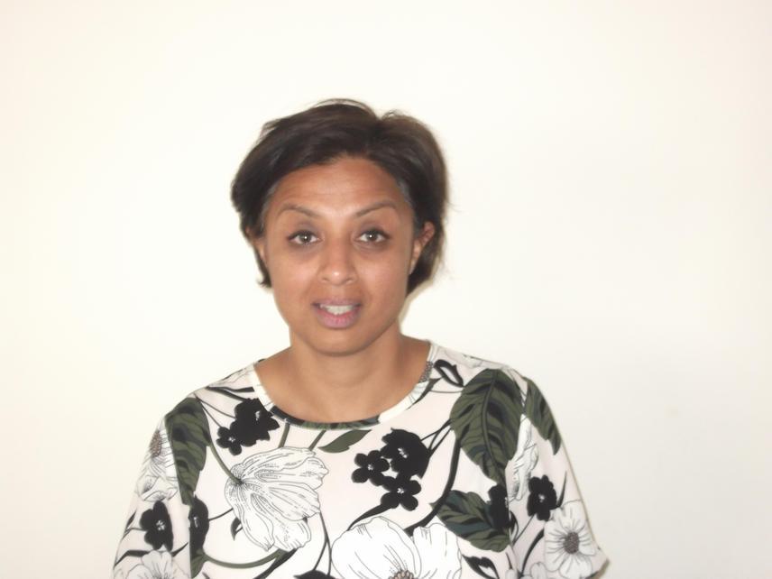 Vina Shah - Year 6 Teacher & Computing Leader
