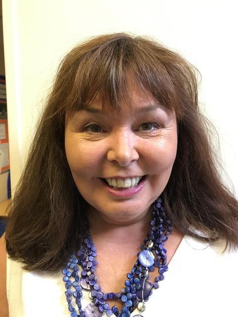 Sarah Nekouzad - Year 2 Teacher & PSHE Leader