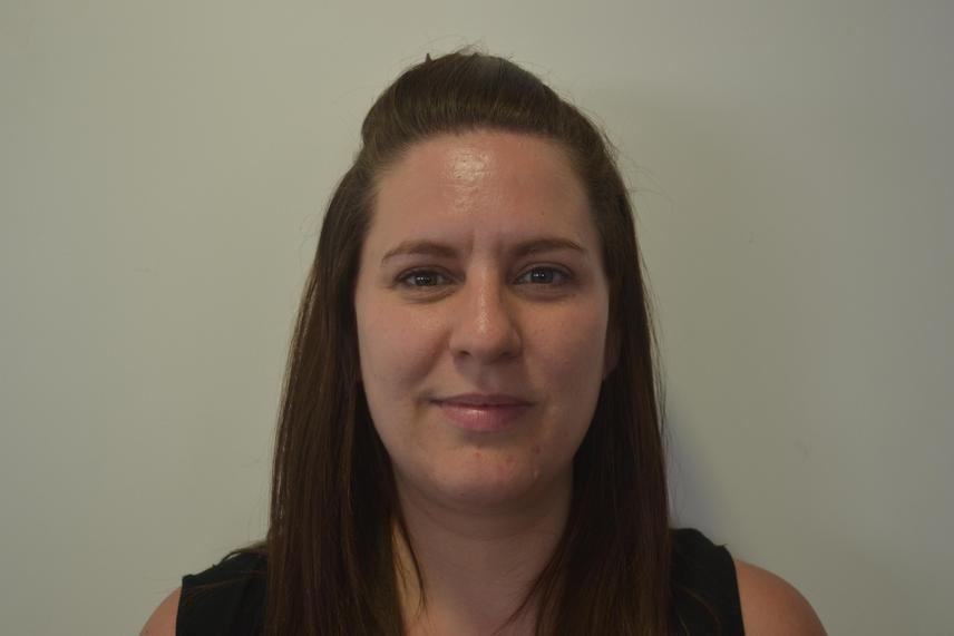 Seija Horne - Teaching Assistant