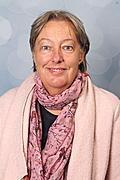 Sarah McMillan - Mealtime Supervisor