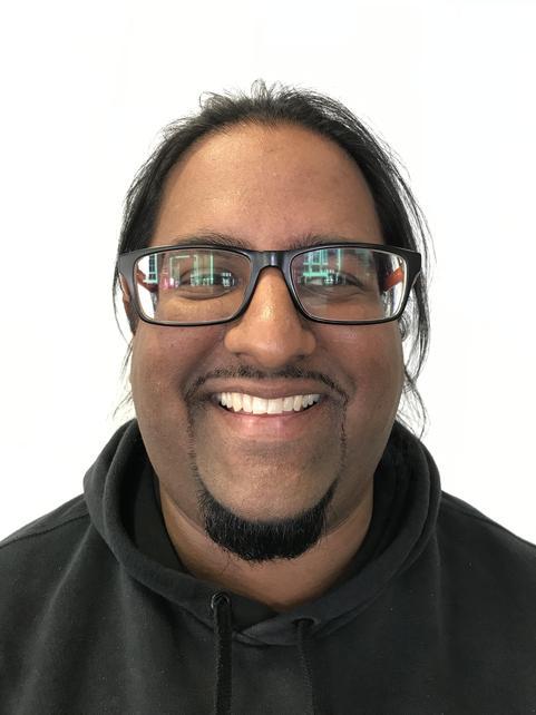 Amiel Beg  - Year 1 Teacher & Science Leader