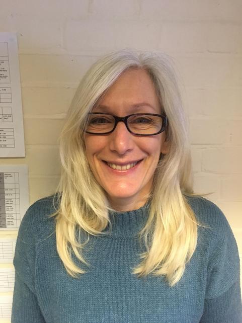 Jane Corkill - Deputy Head