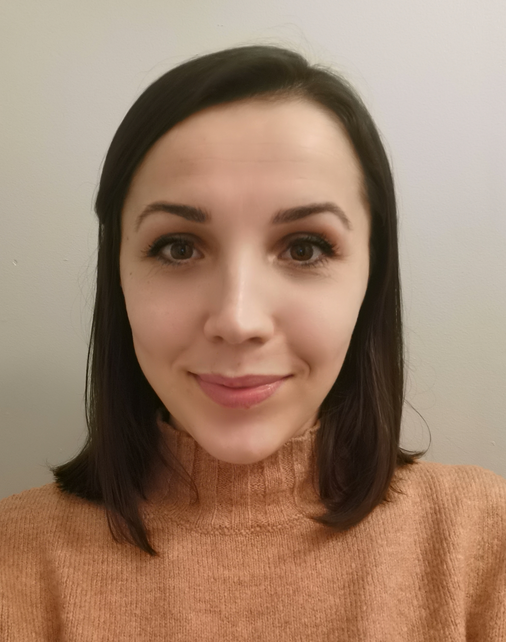 Xhyljeta Xheladini - Mealtime Supervisor