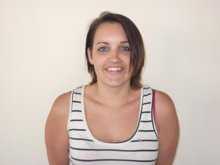 Emma French - Teaching Assistant