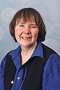 Alison Levin - Breakfast Club Supervisor