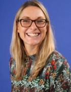 Liz Nunn - Office Administrator
