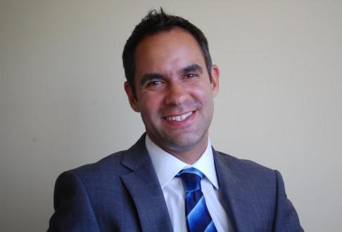 Luke Bridges – Staff Governor, Head teacher