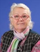 Lana Pearson - Teaching Assistant