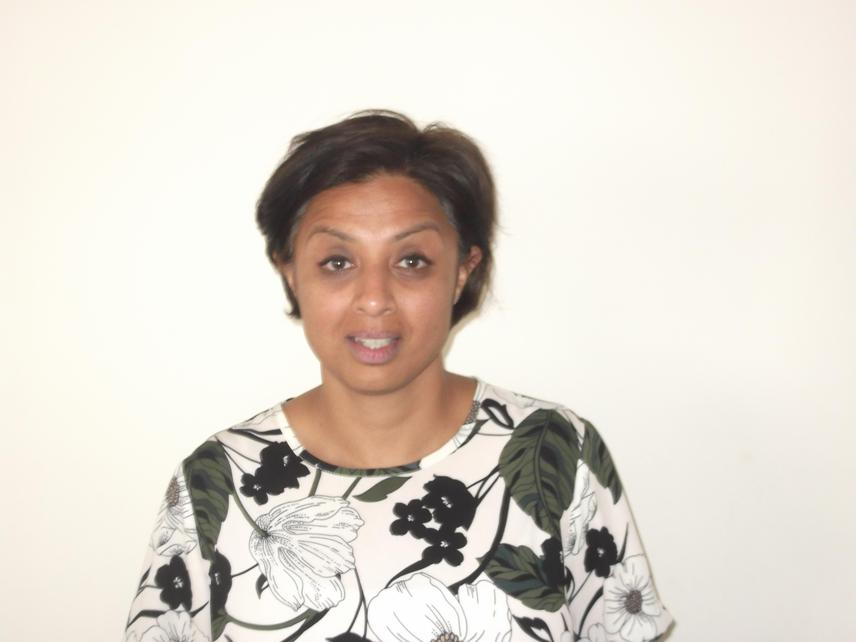 Vina Shah - Acting SENCO and Computing Leader