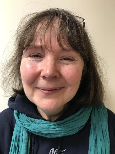 Alison Levin - Teacher