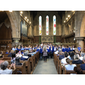 Year 6 Leavers' Service July 2019