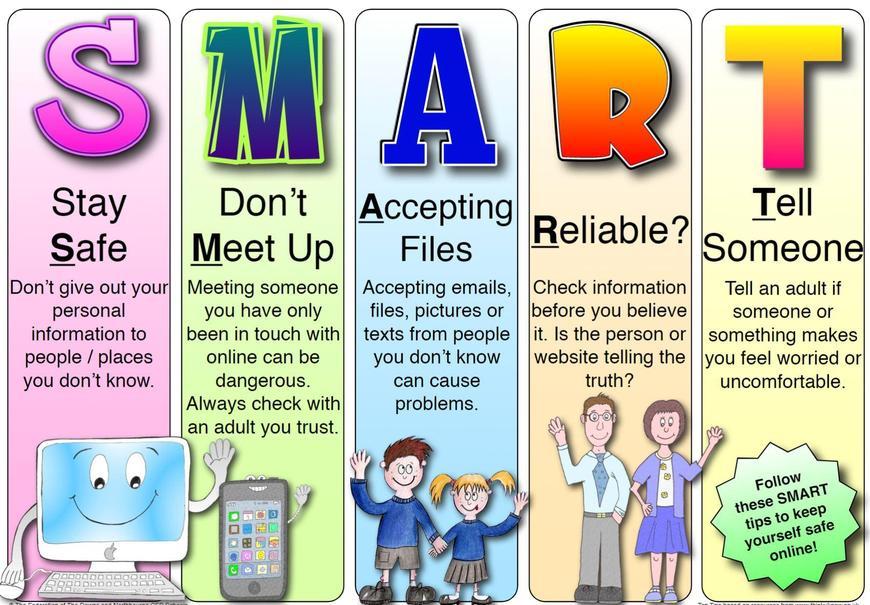 Junior school rules