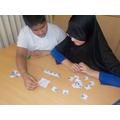 Jigsaw Challenge Winners!