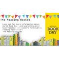 The Reading Rocket