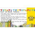 Your £1 Book Token