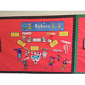 We have created some fantastic new robots