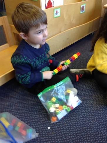 Can you make a tower with 10 bricks?