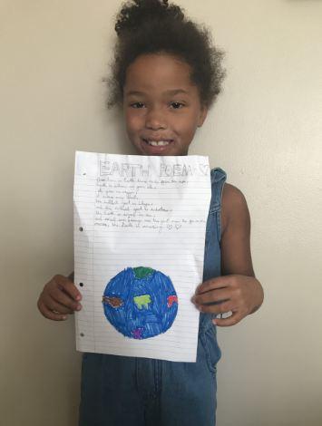 Raniah in Y3 has written a gorgeous poem.