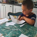 Super concentration with your cutting Rai!