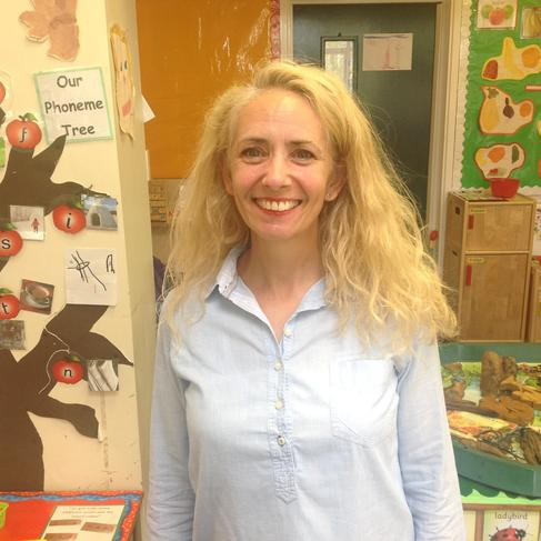 Mrs Donno- Nursery Teacher