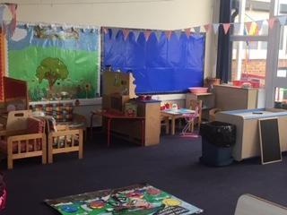 Mrs Thompson's Class - Ash