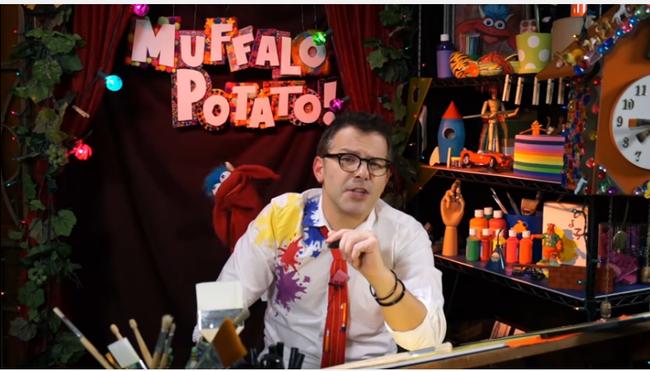 Muffalo Potato