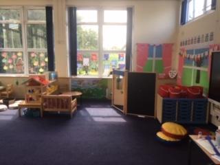Mrs Laxton's Class - Elm
