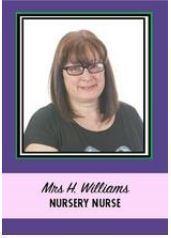 Mrs Williams LSA