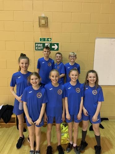 North Tyneside - High5 Netball Champions