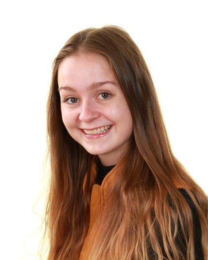 Miss Harriet Wood, Willow Class Teacher, Y1 & Y2