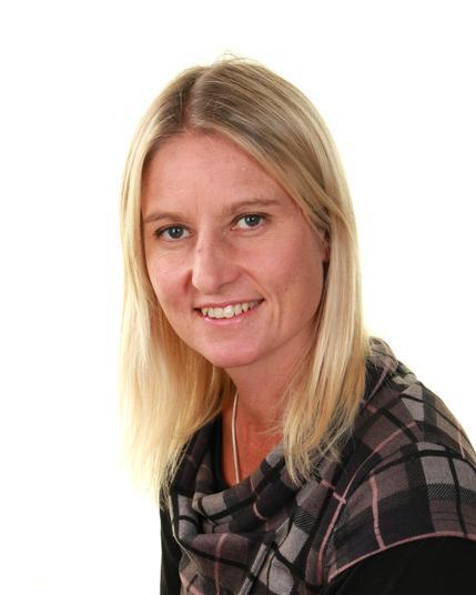 Mrs Sophie Fletcher, SEND Teaching Assistant