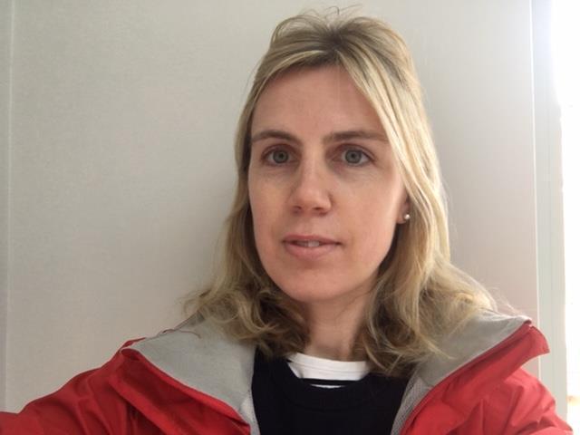 Rachel Dean Treasurer