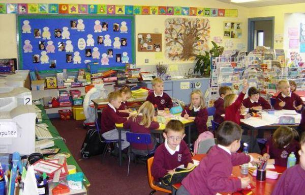 Mrs Poots' Classroom